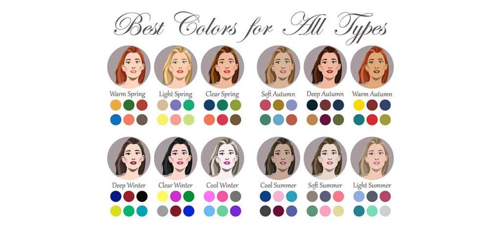 Farben machen Leute