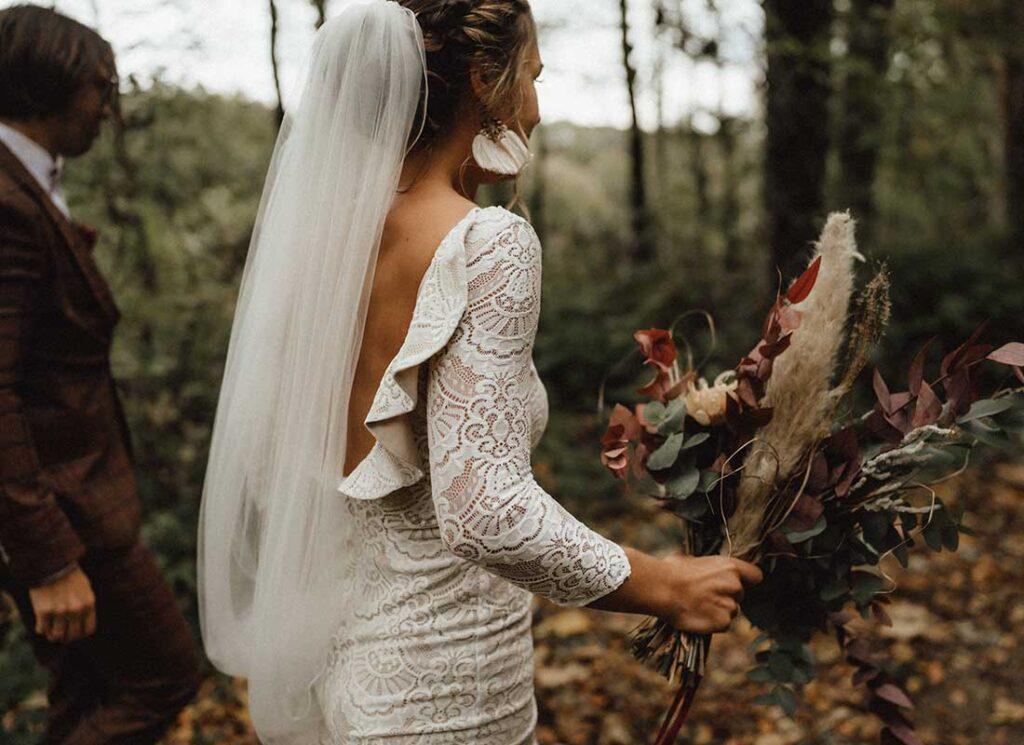 Das Shooting mit Kreativ Wedding