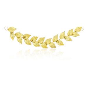 Runa Haarschmuck, Farbe: Gold