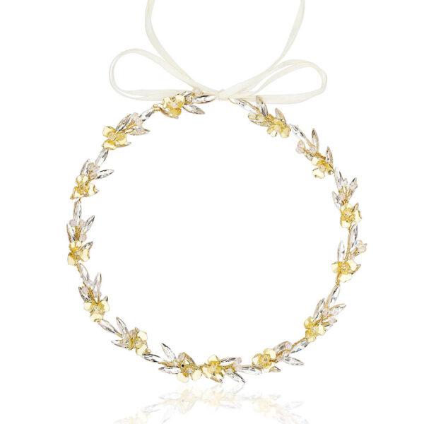 Braut-Kopfschmuck-in-Farbe-gold