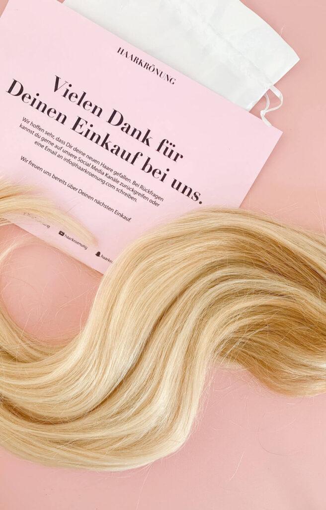 Blonde-Extensions-von-Haarkroenung